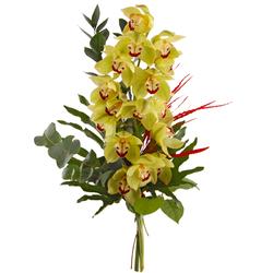 Bukiet Orchidea